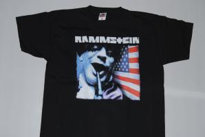 6fd09c7a0dc RAMMSTEIN - America - pánské tričko 580 Kč